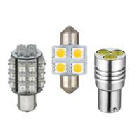 LED Ersatzlampen