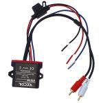 Edge Bluetooth Adapter, Mit RCA Verbindung  - 1 stück